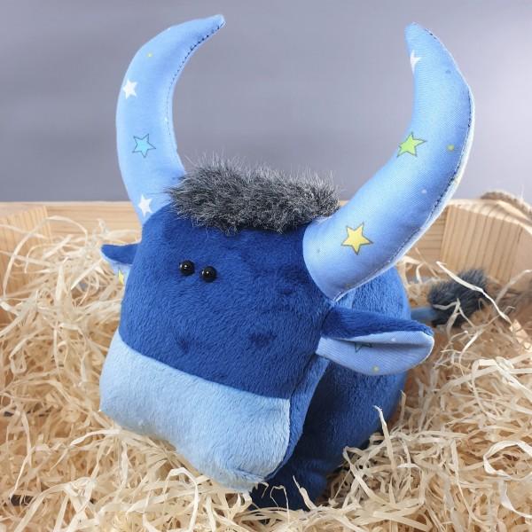 Бичок синій Дієго