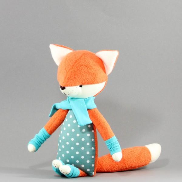 """Fox """"Twinkle"""""""