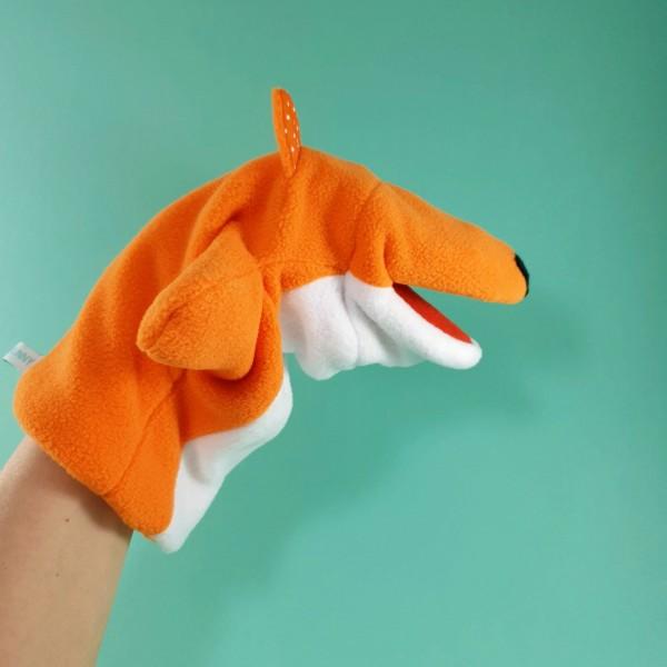 Puppet Fox