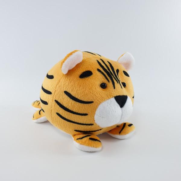М'яка іграшка Тигр помаранчевий