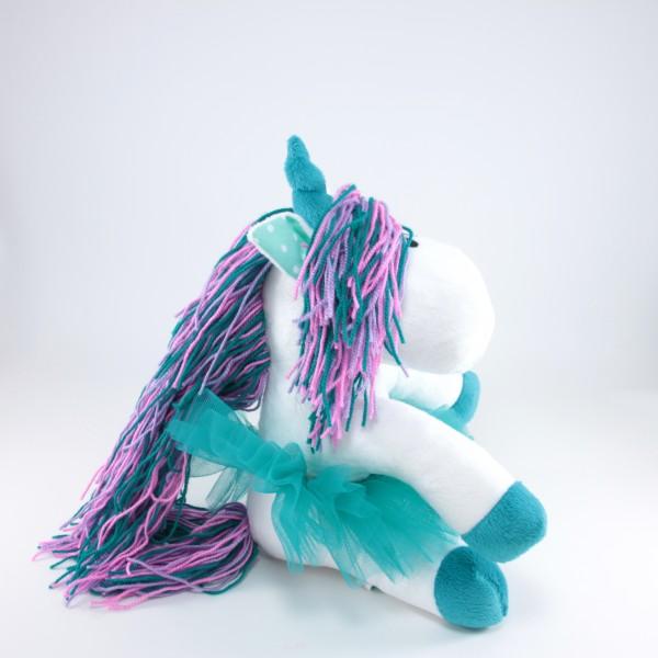 """Unicorn """"Minti"""""""