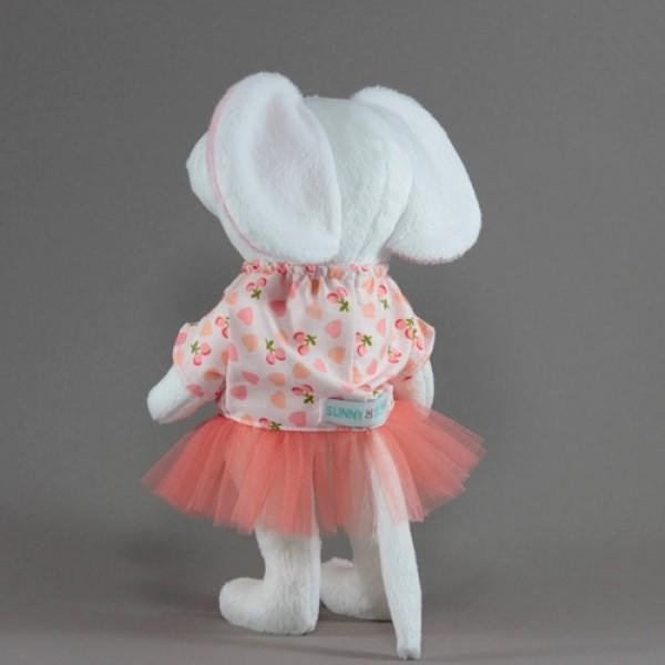 Миша біла Джулія