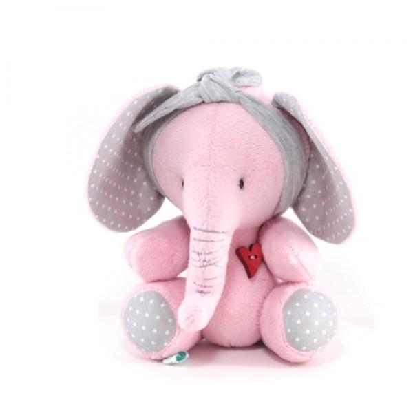 """Слоненя """"Горошок"""""""