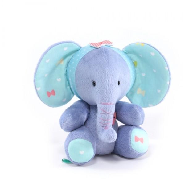 "Elephant ""Bow"""