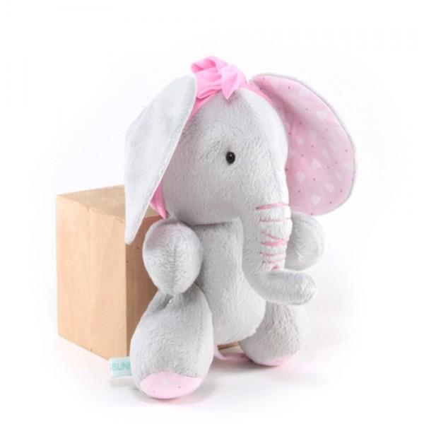 "Elephant ""Heart"""