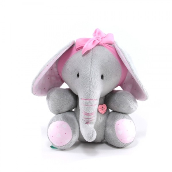 "Слоненя ""Сердечко"""