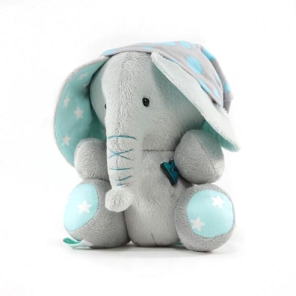 """Слоненя """"Зірочка"""""""