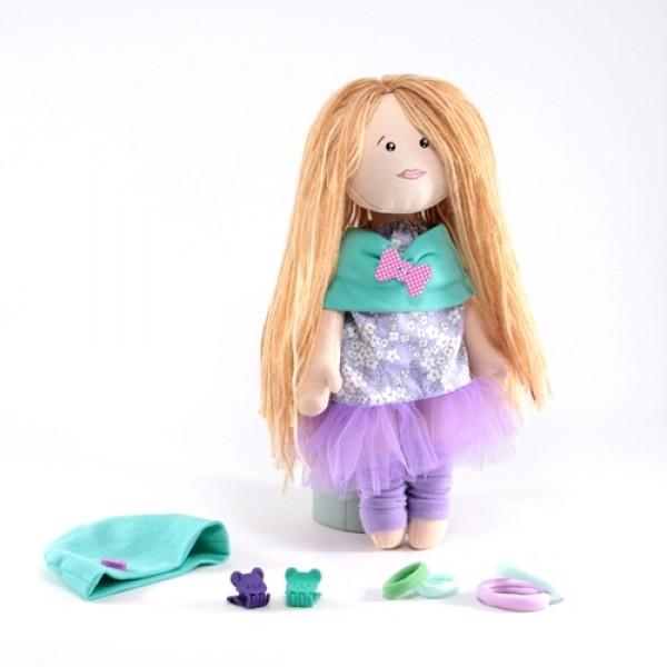 Кукла Соломия