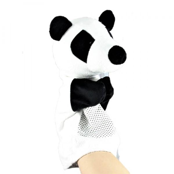 Лялька-Рукавичка Панда