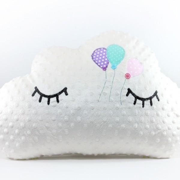 Подушка Хмарка