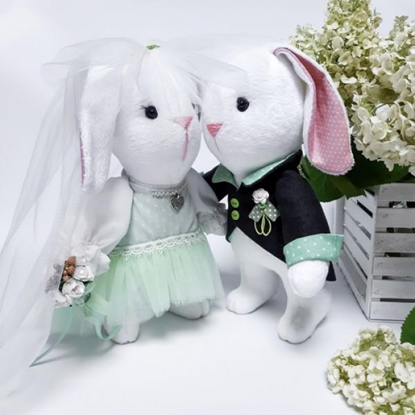 Весільні Зайці