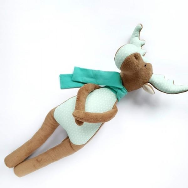 """Elk """"Pigtail"""""""