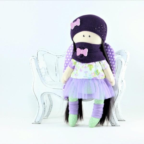 Фея Віолетта